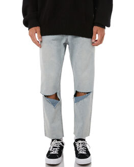 TOM BLUE MENS CLOTHING CHEAP MONDAY JEANS - 0531921TOMBL