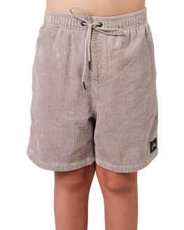 OPAL GREY KIDS BOYS RUSTY SHORTS - WKB0313OPG