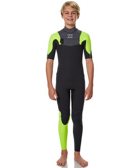LIME SURF WETSUITS BILLABONG STEAMERS - 8773690LIME
