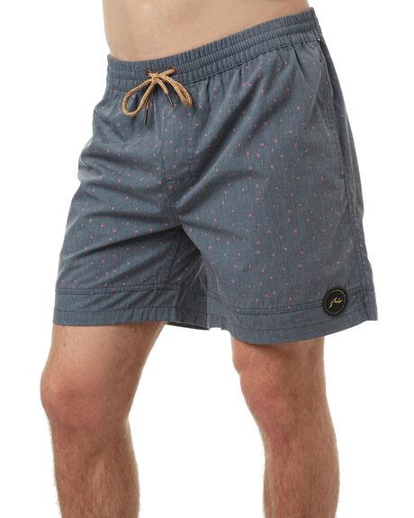 BLAZER MENS CLOTHING RUSTY SHORTS - BSM1186BLZ