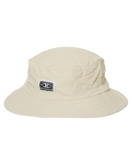 GREY BOARDSPORTS SURF OCEAN AND EARTH SURF HATS - SMHA03GREY