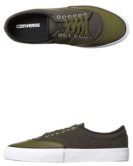 54ad96c55796 Converse Cons Crimson Shoe - Herbal Black