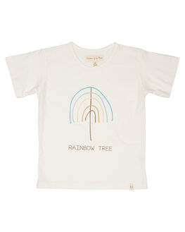 NATURAL KIDS GIRLS CHILDREN OF THE TRIBE TOPS - GRTP0359NAT