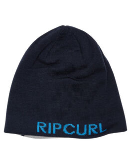 NAVY MENS ACCESSORIES RIP CURL HEADWEAR - CBNDZ10049