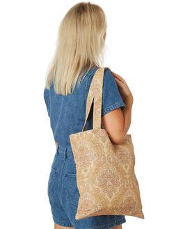 PAISLEY WOMENS ACCESSORIES RHYTHM BAGS + BACKPACKS - ACC00M-TB03-PAI