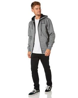 TECH MARLE MENS CLOTHING BILLABONG JUMPERS - 9595628TCMRL
