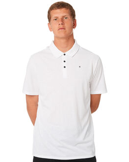 WHITE OUTLET MENS HURLEY SHIRTS - 895005100