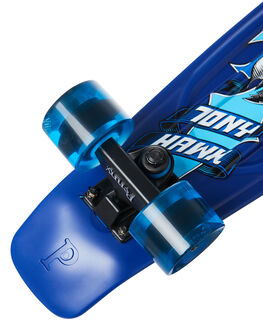 BLUE BOARDSPORTS SKATE PENNY COMPLETES - PNYCOMP22445BLU