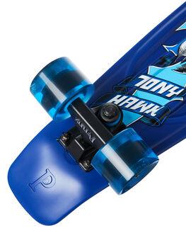 BLUE BOARDSPORTS SKATE PENNY COMPLETES - PNYCOMP22445BLU
