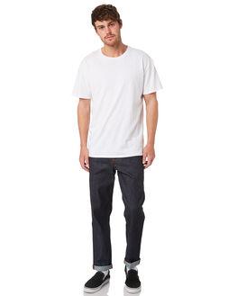DRY TRUE MENS CLOTHING NUDIE JEANS CO JEANS - 113102DRYT