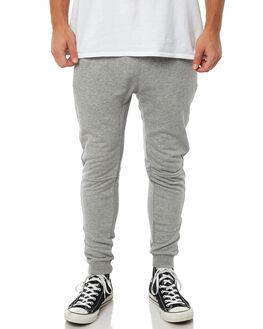GREY SKY MENS CLOTHING ACADEMY BRAND PANTS - 18W114GRYSK