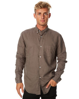 FATIGUE MENS CLOTHING ASSEMBLY SHIRTS - AM-W1725FAT