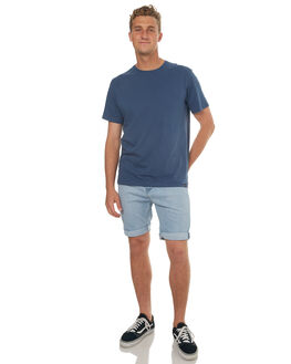DUSTY BLUE MENS CLOTHING O'NEILL TEES - 7A23665045