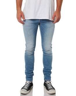 SPEED MENS CLOTHING NEUW JEANS - 329133943