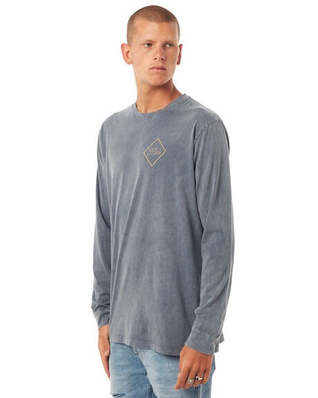 GREY MENS CLOTHING ST GOLIATH TEES - 4308032GRY