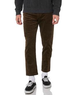 CHOCOLATE MENS CLOTHING RHYTHM PANTS - JUL19M-PA02-CHO