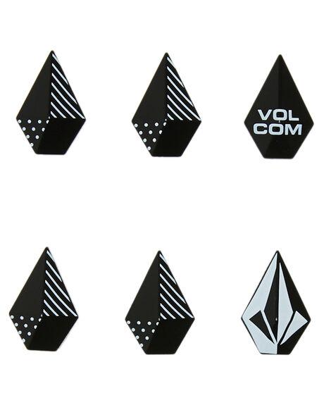 BLACK BOARDSPORTS SNOW VOLCOM HARDWARE - K6752100BLK