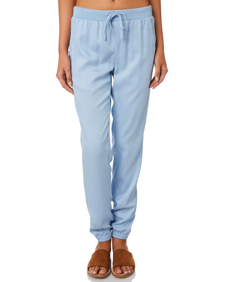 CHAMBRAY OUTLET WOMENS SWELL PANTS - S8171195CHAMB
