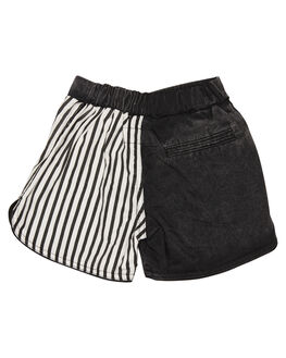 MULTI KIDS BOYS CHILDREN OF THE TRIBE BOARDSHORTS - BYDS0349MUL
