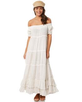 SHELL WOMENS CLOTHING SAINT HELENA DRESSES - SH17HS409SHELL