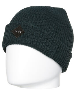 GREEN MENS ACCESSORIES THE CRITICAL SLIDE SOCIETY HEADWEAR - HW1813GRN