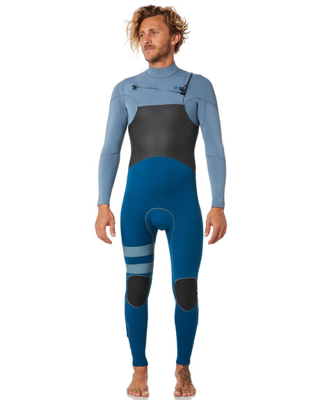 BLUE FORCE BOARDSPORTS SURF HURLEY MENS - MFS0000530474