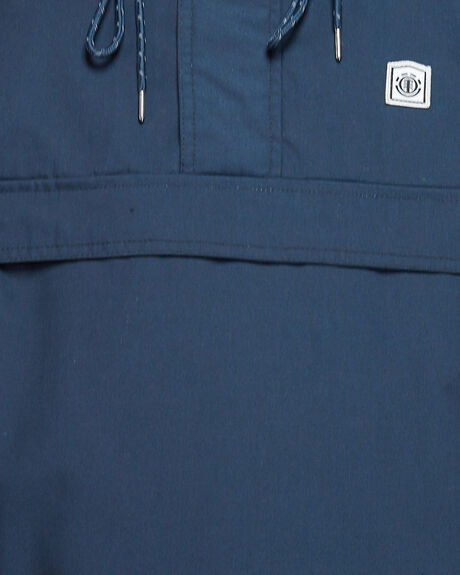 ECLIPSE NAVY MENS CLOTHING ELEMENT JACKETS - EL-196451-ENH