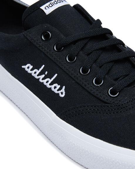 CORE BLACK MENS FOOTWEAR ADIDAS SNEAKERS - FX8507CBLK