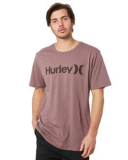PLUM MENS CLOTHING HURLEY TEES - AH7935282