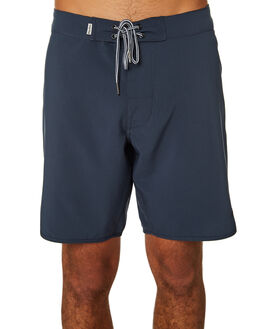 VINTAGE NAVY MENS CLOTHING RHYTHM BOARDSHORTS - JAN19M-TR10-NAV