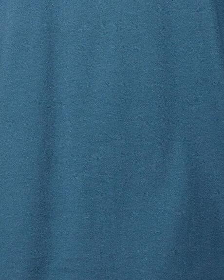 DARK INDIGO MENS CLOTHING BILLABONG TEES - BB-9507026-D08
