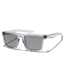WOLF GREY WHITE MENS ACCESSORIES NIKE SUNGLASSES - EV1059010
