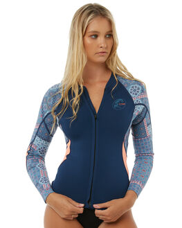 NAVY OTILE SURF WETSUITS O'NEILL VESTS - 4283OAAH4