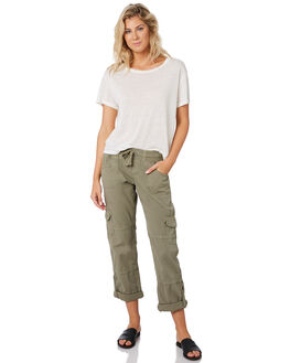 VETIVER WOMENS CLOTHING RIP CURL PANTS - GPABJ10830