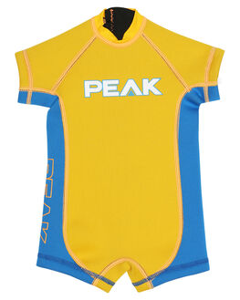ORANGE SURF WETSUITS PEAK SPRINGSUITS - PM404K0030