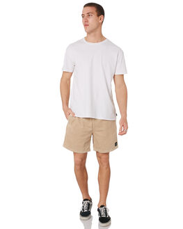 FEATHER GREY MENS CLOTHING RUSTY BOARDSHORTS - WKM0976FTG