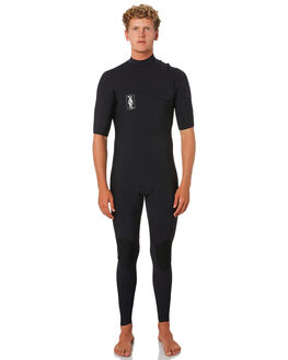 BLACK BOARDSPORTS SURF ADELIO MENS - CWSA22BLK