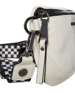 WHITE GUN WOMENS ACCESSORIES QUAY EYEWEAR BAGS + BACKPACKS - QA-000324WTGUN