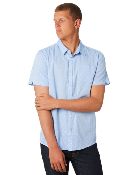 SKY MENS CLOTHING SWELL SHIRTS - S5174167SKY