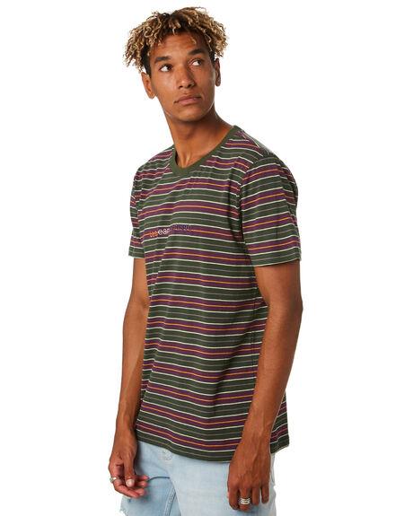 MULTI MENS CLOTHING LEE TEES - 601980772