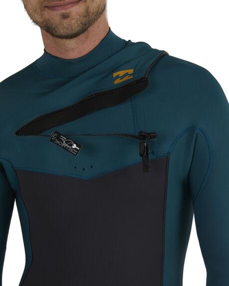 ANTIQUE BLAC BOARDSPORTS SURF BILLABONG MENS - BB-9717820-AQK