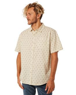 WOOL MENS CLOTHING KATIN SHIRTS - WVPET02WOOL