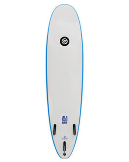 BLUE SURF SOFTBOARDS GNARALOO GSI BEGINNER - GN-SOFT-0900-BL