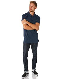 DIRTY DENIM MENS CLOTHING BANKS SHIRTS - WPL0009_DDN