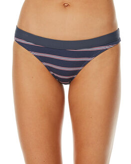 NAVY WOMENS SWIMWEAR RIP CURL BIKINI BOTTOMS - GSIUR10049