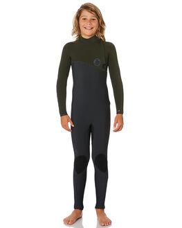 KHAKI BOARDSPORTS SURF RIP CURL BOYS - WSM8MB0064