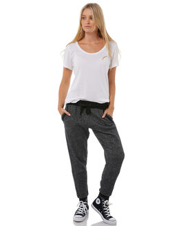 BLK WOMENS CLOTHING RIP CURL PANTS - GPABS10090