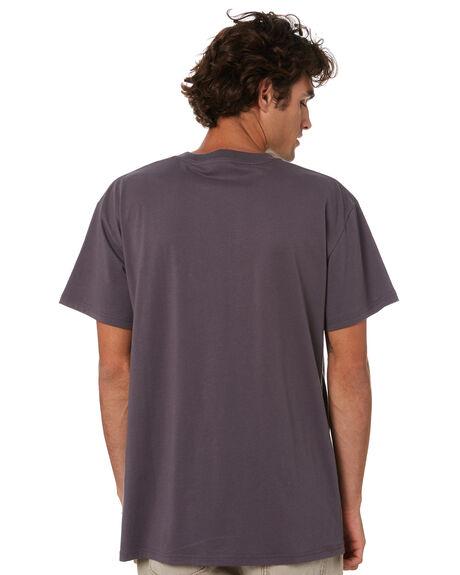 COAL MENS CLOTHING RUSTY TEES - TTM2357COA