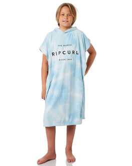 BLUE RIVER KIDS BOYS RIP CURL TOWELS - KTWCG19742