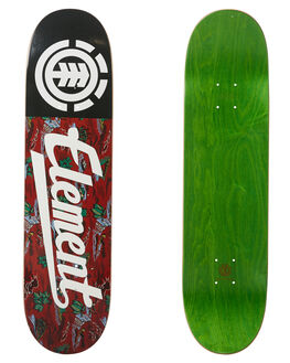 MULTI BOARDSPORTS SKATE ELEMENT DECKS - BDLGPRT1MULTI